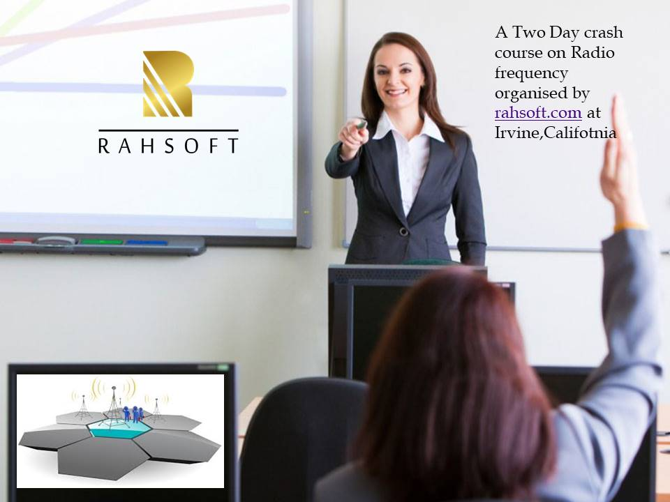 Rahsoft crash course banner
